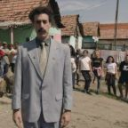 'Borat Subsequent Moviefilm' Film Review: Sacha Baron Cohen Valiantly Fails to Resuscitate the Satire Corpse
