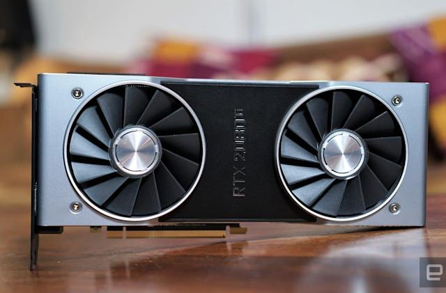 NVIDIA's RTX ray tracing put to the test