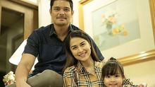 Dingdong Dantes says family shows come at the perfect time