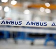 Airbus wins 2017 order race after last-gasp sales spree