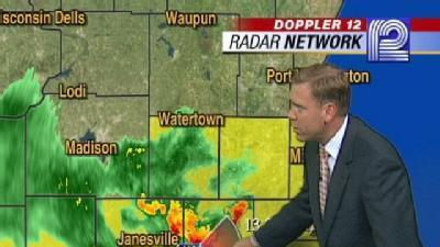 Warning Issued For Walworth, Watches For Milwaukee, Surrounding Counties