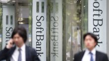SoftBank Said to Plan Up to $25 Billion in Saudi Investments