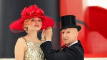 Cunard Collaborates with Renowned Milliner Stephen Jones OBE