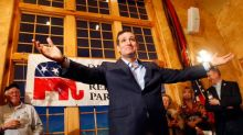 The mystery moneymen behind Ted Cruz's super-PACs