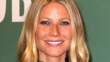La confesión sexual de Gwyneth Paltrow