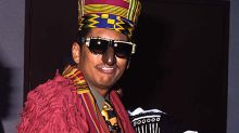 Digital Underground rapper Shock G, aka Humpty Hump, dead at 57