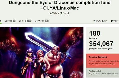 Ouya removes family-funded Kickstarter game from Free the Games program