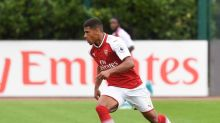 Arsenal could lose youngster Marcus McGuane to Juventus with interest also coming from Manchester United