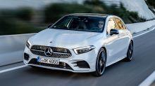 Mercedes n'utilisera plus le 1,5 litre diesel d'origine Renault