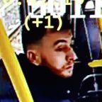 Utrecht shooting: Police issue photo and name suspect as Gokmen Tanis after deadly tram attack