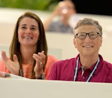 Bill Gates is America's biggest owner of private farmland, and his 242,000 acres could be split in his divorce