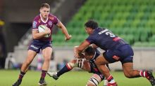 Bubble boost for trans-Tasman rugby comp