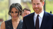 Meghan Markle and Prince Harry to lose fourth palace aide