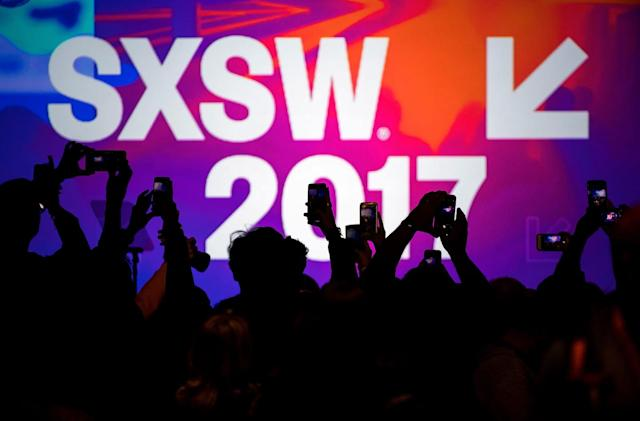 The week that was at SXSW 2017