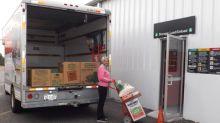 Tornado Recovery: U-Haul Offers 30 Days Free Self-Storage in Alabama and Georgia