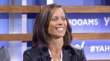 The Future of Investing, Adena Friedman, Nasdaq CEO