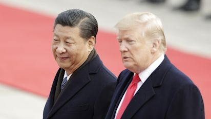 Trump, Xi likely to get only framework trade deal: Ross