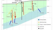 First Cobalt Reports Positive Drill Results from Woods Extension