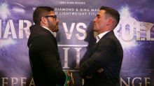 If anyone can get the job done against Jorge Linares in the most unlikely of circumstances, it's Anthony Crolla
