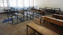 Au nord du Nigeria, l'école confrontée au terrorisme est menacée de disparaître et l'avenir des enfants avec