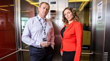 Like the BBC, W1A series three is easier to admire than to love - episode one review