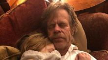 Felicity Huffman's Photo Proves Kids Are Never Too Old For A Dad Hug