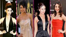 #FlashbackFriday: Best dressed celebs on IIFA red carpet