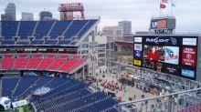 Foot US - NFL - Coronavirus - NFL: Steelers-Titans reporté après plusieurs cas positifs au Covid-19 chez les Titans