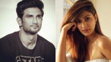 Rhea Chakraborty Denies Controlling Sushant's Life, Changing Staff; 'Don't Know Sandip Ssingh'