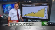 Cramer: If you want to own tech and sleep at night, buy T...