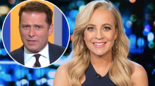 Nine quashes claims Carrie Bickmore and Karl Stefanovic will host Today