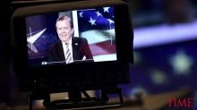 Fox Business Network Host Lou Dobbs Tells Viewers President Donald Trump Makes Weekends 'Possible for Us All'