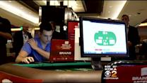 Computer Program To Take On World's Best In Texas Hold 'Em