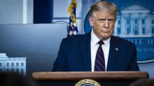 Coronavirus : Donald Trump annonce l'élargissement de l'autorisation du traitement au plasma