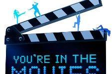 You're in the Movies bundled with Vision for $60