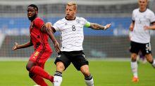 U21-EM-Qualifikation: Debakel für Herthas Maier und Unions Schlotterbeck