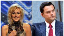 """Cantora revela decepção após passar a noite com Leonardo DiCaprio: """"só vimos TV"""""""