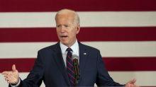 Biden Tops Iowa Poll by Democratic Rural Group: Campaign Update