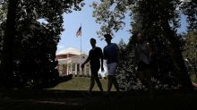 Real estate developer, wife donate $100M to University of Virginia to help first-generation students