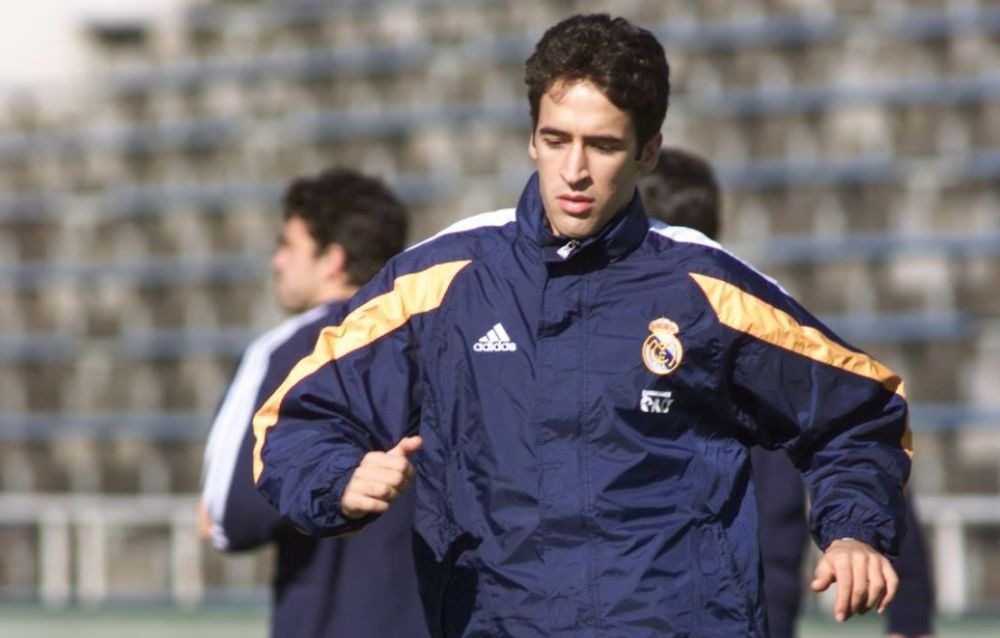 Raul le meilleur d'une drôle de stat... mais Messi et Ronaldo ne sont pas loin