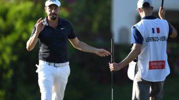 Golf - Tour Européen - Un Mike Lorenzo-Vera taille patron au DP World Championship