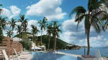 Announcing the Return of The Frenchman's Reef Marriott Resort & Spa in St. Thomas, U.S.V.I. and the Debut of Noni Beach Resort, an Autograph Collection Hotel in St. Thomas, U.S.V.I.