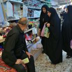 Millions march in Iraq in annual Arbaeen Shiite pilgrimage