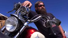 Harley Davidson's 100-year history is a case study in the marketing of the American maverick