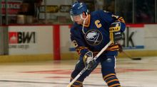 Buffalo Sabres switch back to the old royal blue jerseys