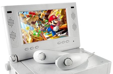Chinavasion comes through with 7-inch Wii LCD monitor
