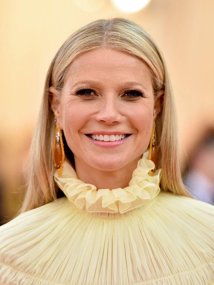 Gwyneth Paltrow S Makeup Artist Told Us