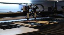 3D Systems' (DDD) Technology for KALLISTA's Grid Sink Faucet