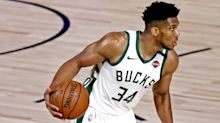 10 biggest NBA draft steals in the last decade including Giannis Antetokounmpo