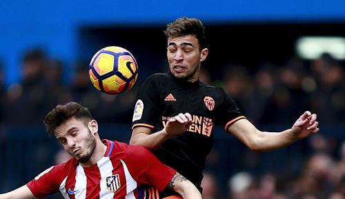 Primera Division: Medien: Valencia will Munir halten